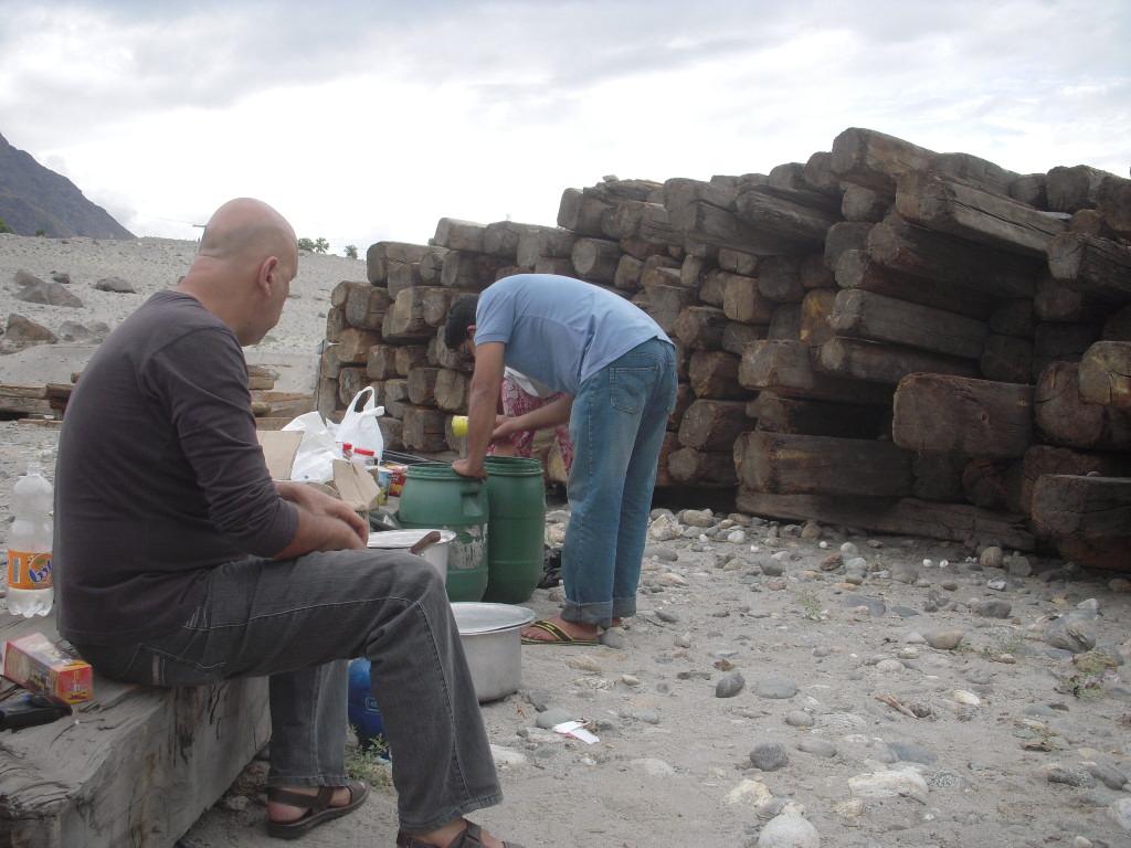 Team Unimog Punga 2011: Solitude at Altitude - 6017666144 e5378966dc b