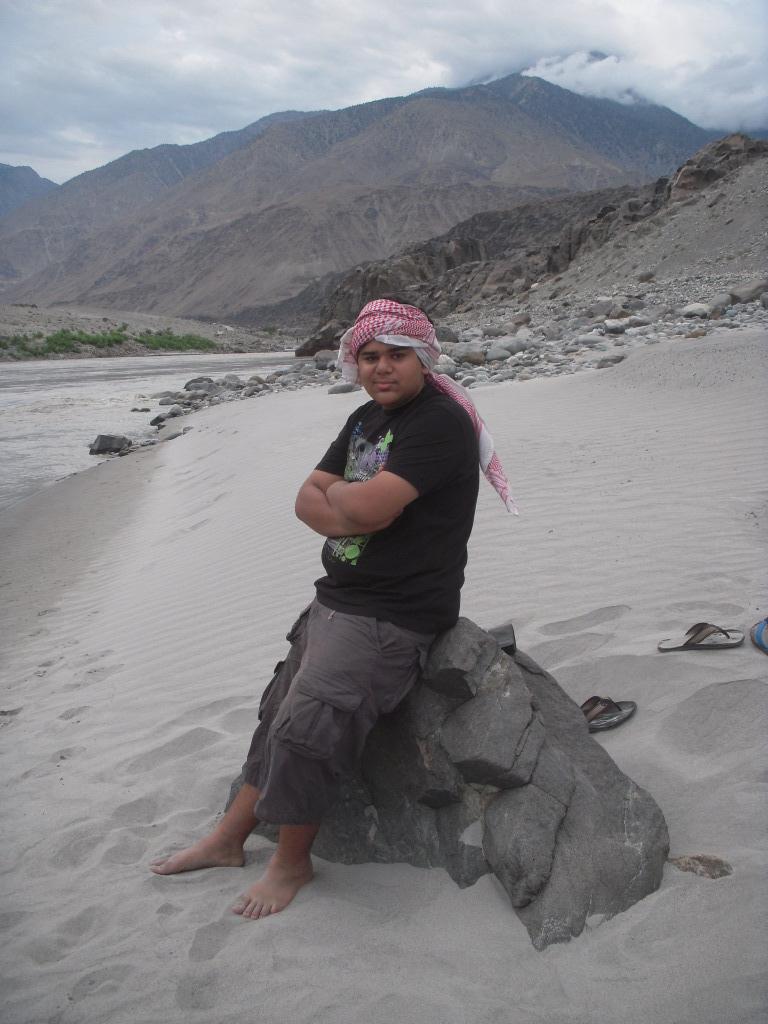 Team Unimog Punga 2011: Solitude at Altitude - 6017958134 2019f1966b b