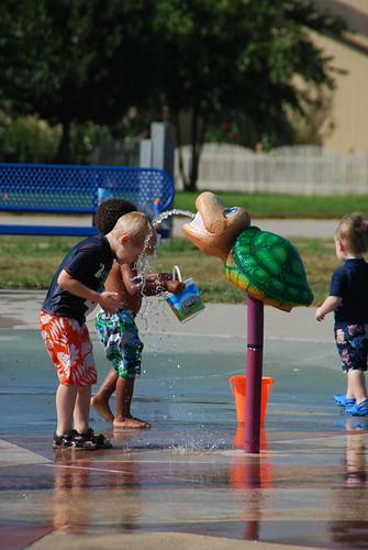Splash Park 4