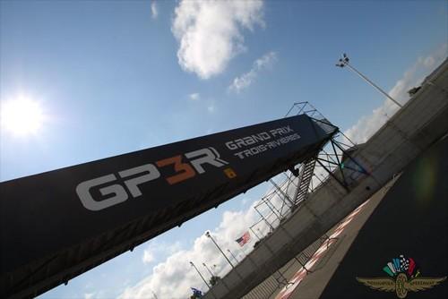Grand Prix de Trois-Rivieres
