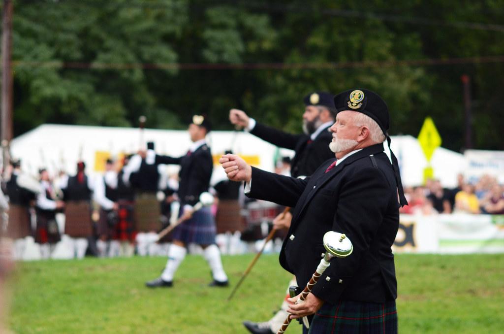 Celtic Fest 2011