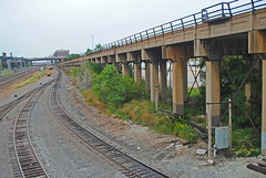 St Charles Air Line_0217 (9-14-11) (eyepilot13) Tags: railroad chicago illinois tracks trains canalstreet chicagounionstation stcharlesairline