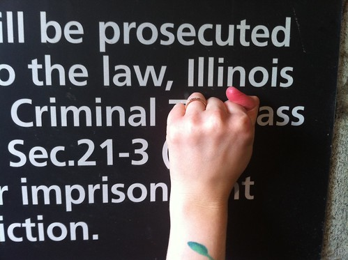 Illinois Criminal Ass