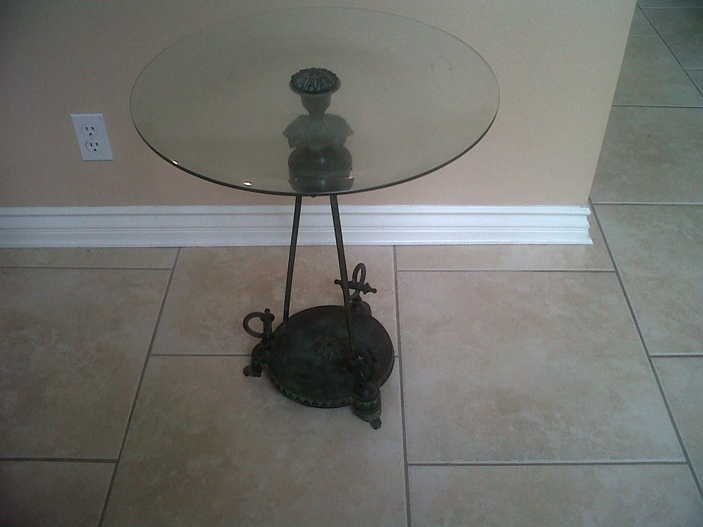Vintage Antique Style Table $149
