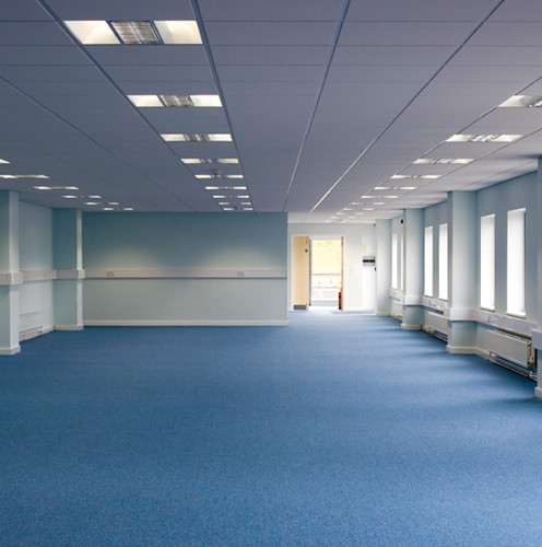 Koydol Broadloom Carpet: Invisible Collection