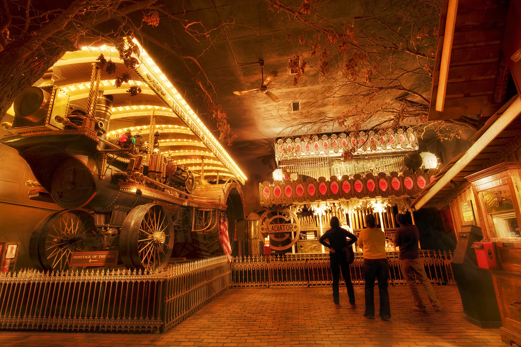 The Calliope (The House on the Rock)