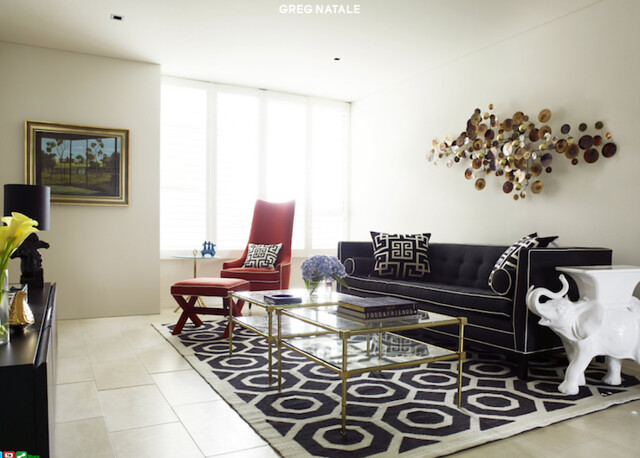 Decor Pad /Jonathan Adler Accessories