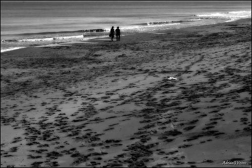 La platga by ADRIANGV2009
