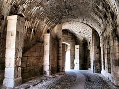fortaleza de almeida, portugal