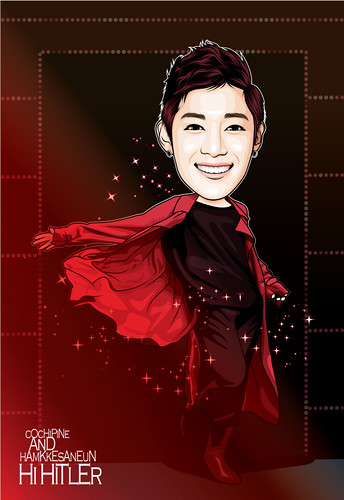 Kim Hyun Joong Break Down (Animated Version))