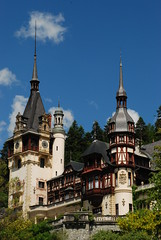 "Peles Castle • <a style=""font-size:0.8em;"" href=""http://www.flickr.com/photos/64637277@N07/5890697273/"" target=""_blank"">View on Flickr</a>"
