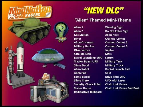 ModNation Monday: Alien