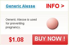 Alesse Generic Online Buy