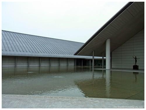 SAGAWA Art Museum #06