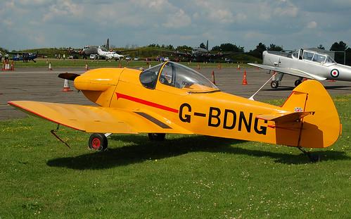 G-BDNG