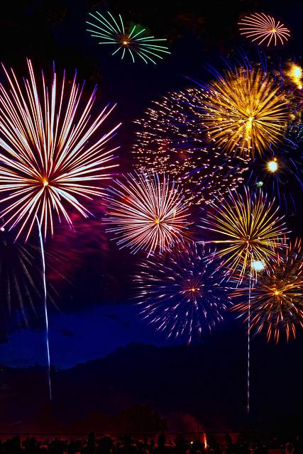 Kiefer fireworks composite