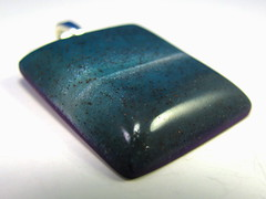 Deep Blue Sea Pendant 3a