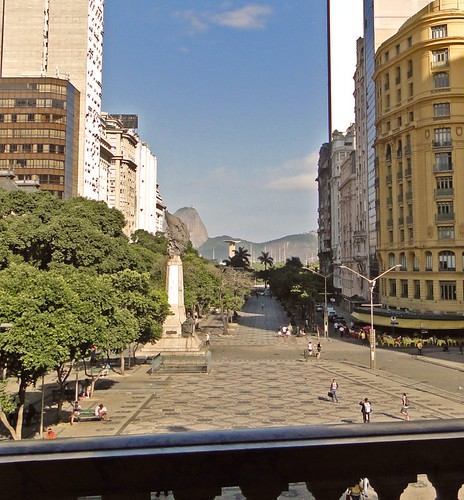 Teatro Municipal do Rio