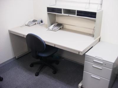 第一事務センター レンタルオフィス新宿画像3