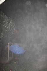 Haboob with a flash. (erikakay) Tags: phoenix monsoon duststorm 2011 haboob
