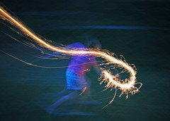 Canada Day Sparklers 2 by Clover_1