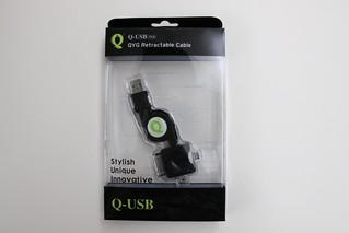 Retractable iPhone, Mini USB, Micro USB Cable
