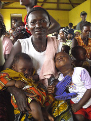 Sierra Leone: Mercy Hospital, a program of Helping Children Worldwide