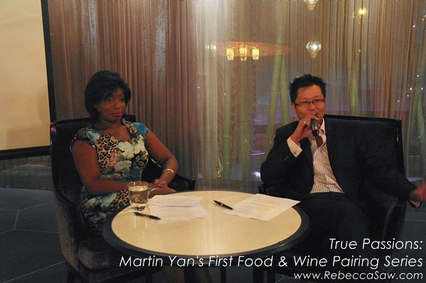 True Passions - Martin Yan, AFC-2