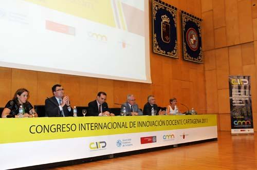 Congreso Internacional de Innovación Docente 2