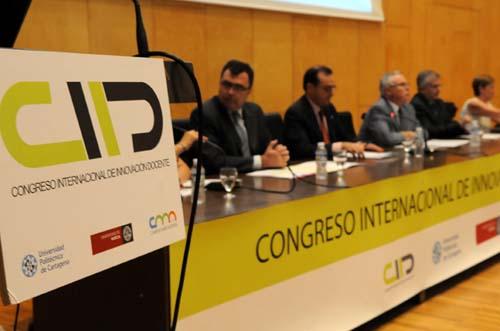 Congreso Internacional de Innovación Docente 1