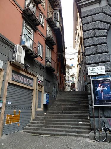 Un itinéraire balisé par une première époque (Gaudé)