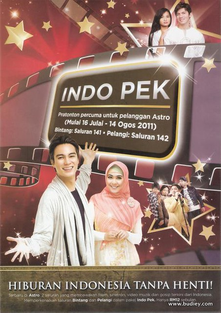 INDOPEK 001