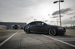 Volvo s 40 t5 (Vispire) Tags: volvo nikon sb600 sigma s40 t5 1020 parkdeck sb29 d7000