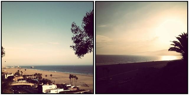 Santa Monica Summer