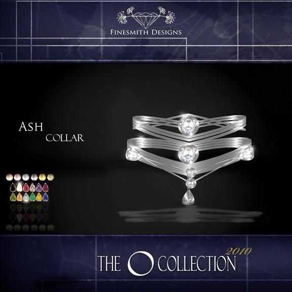 Ash Collar