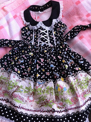 Fairyland bodyline