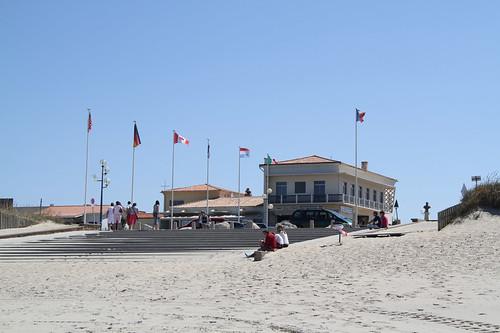 Montalivet Beach France