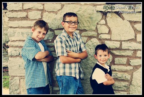 Tabatha's Sons