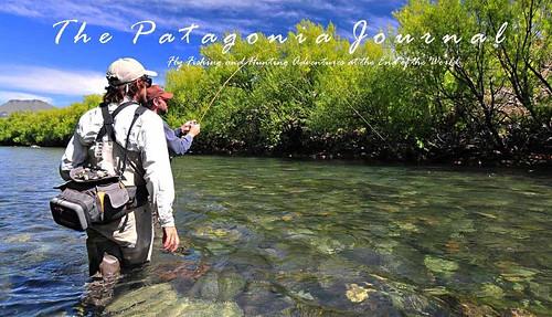 Patagonia Journal