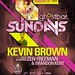 Ghostbar Nightclub at the Palms Hotel and Casino Las Vegas presents Kevin Brown!