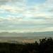 Vista da cidade de Tirupati