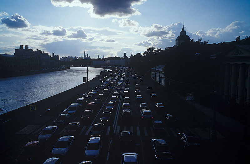 Moscow. June 2011 / Москва. Июнь 2011 г.
