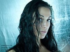 Debra-8 (Kiteninja (Morgan Lee)) Tags: beauty fashion canon grid eos glamour flash bd bowens offcamera stuido beautydish offcameralighting 5d2 5dii 5dmkii 5dmk2
