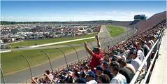 MI Speedway Fans