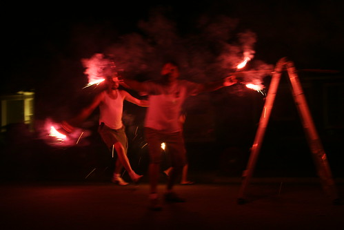 Boys with Fire
