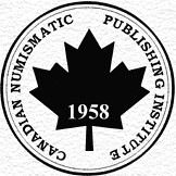 Canadian Numismatic Publishing Institute logo