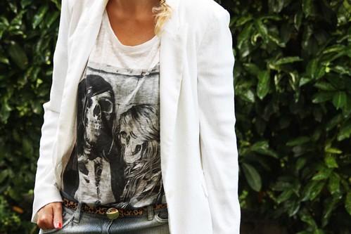 veste sequins