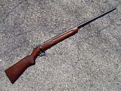 Winchester Model 67