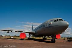 RIAT - Fairford 2011 (Jam3176) Tags: new midair voyager a330 tanker raf refuel riat royalinternationalairtattoo royalairforce 2011