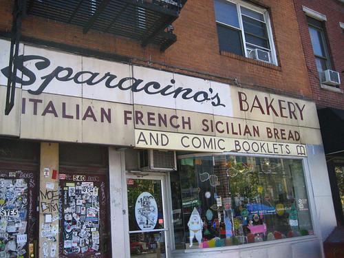 Sparacino's